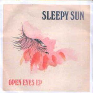 Open Eyes EP-album